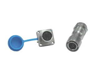 Amphe-PPM Connectors